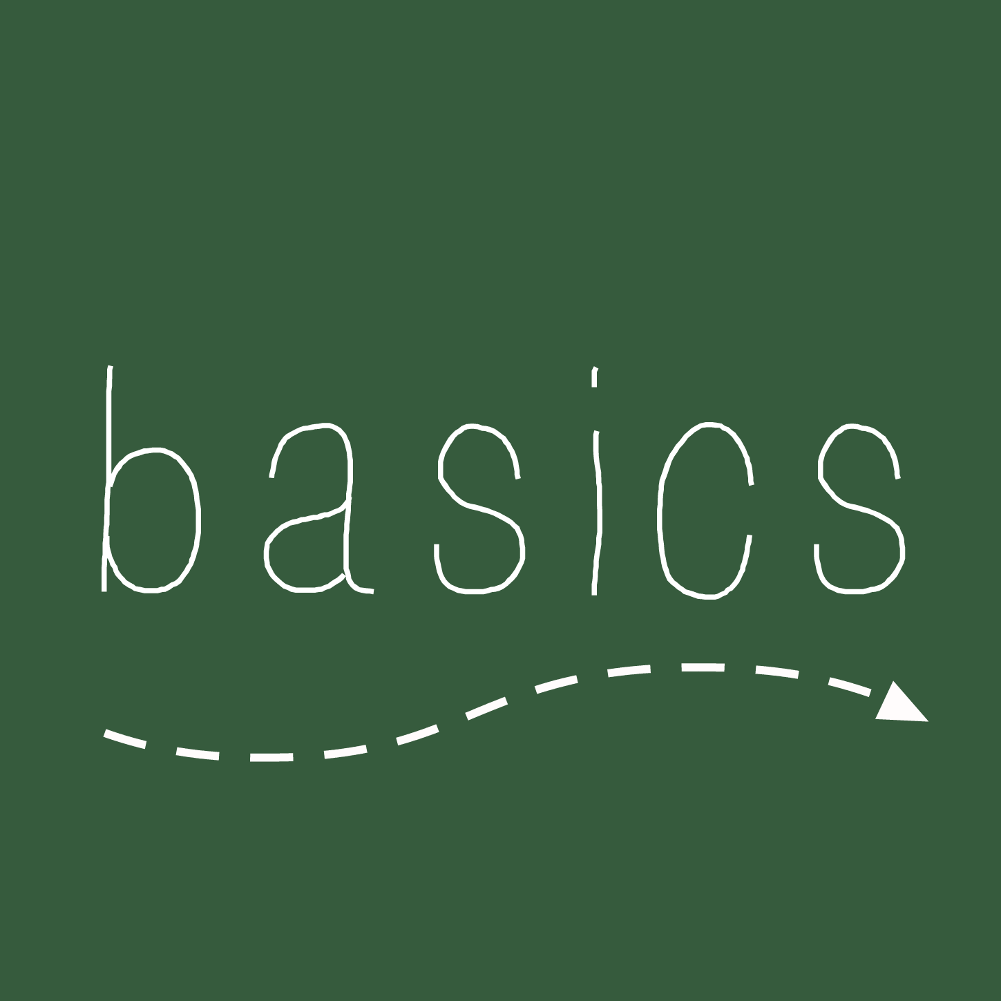 basics – White Oak Pond Christian Church (DOC)